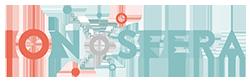 logo brand ionosfera